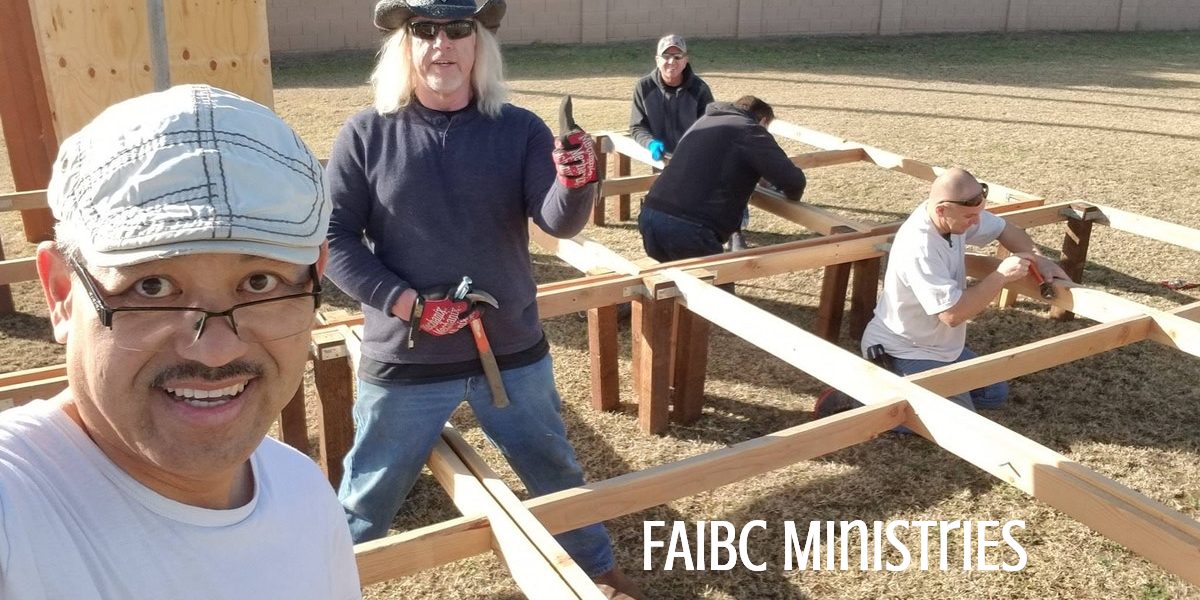FAIBC Ministries