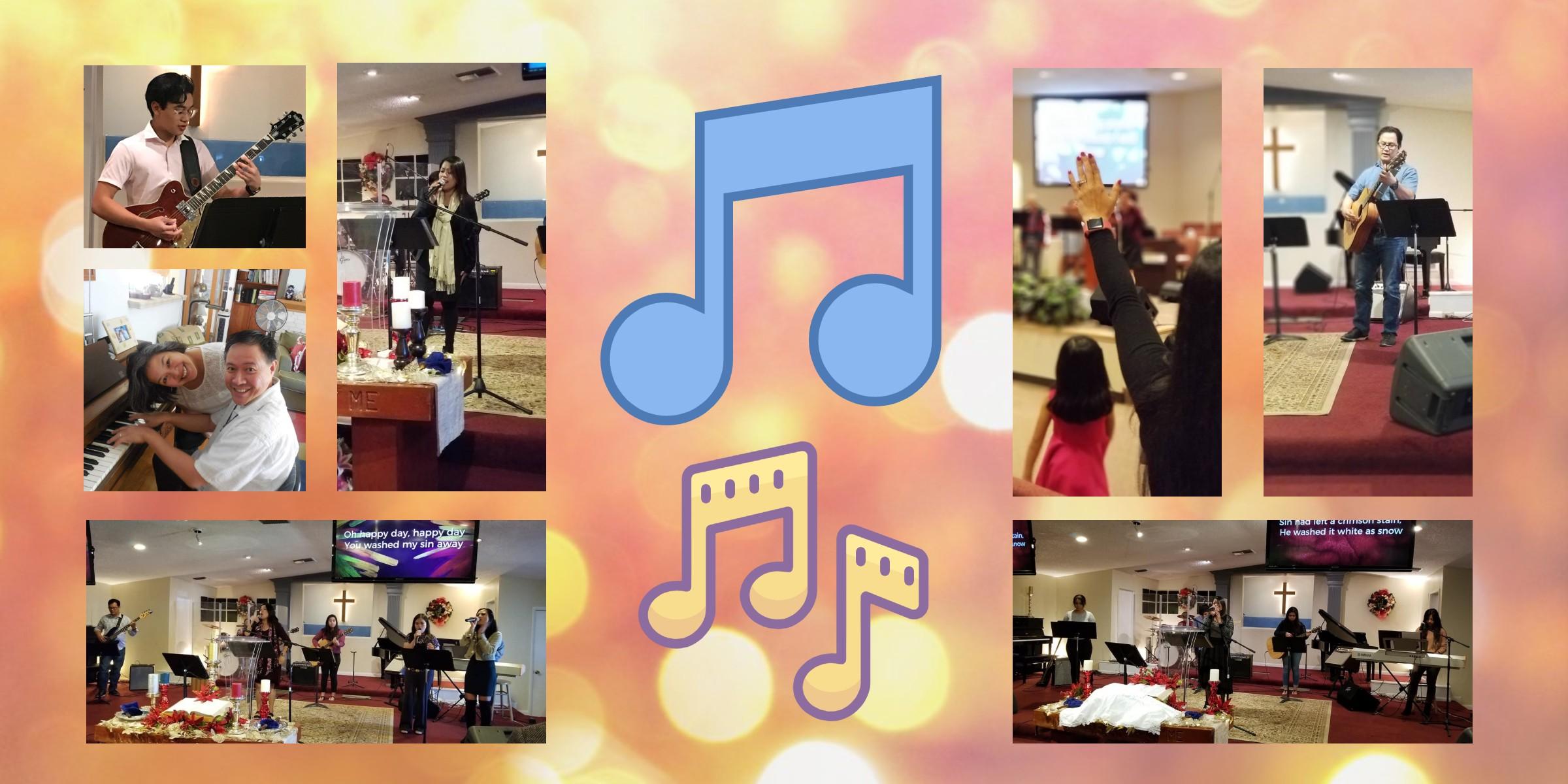 Fil-Am Church Arizona Music Ministry