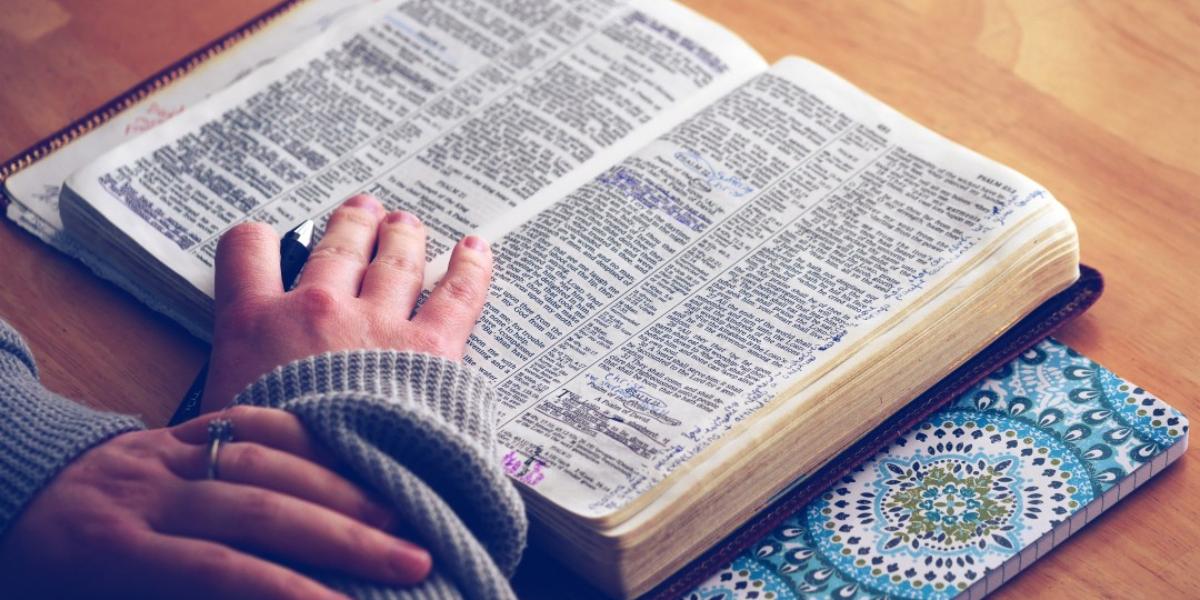 Fil-Am Church Holy Bible