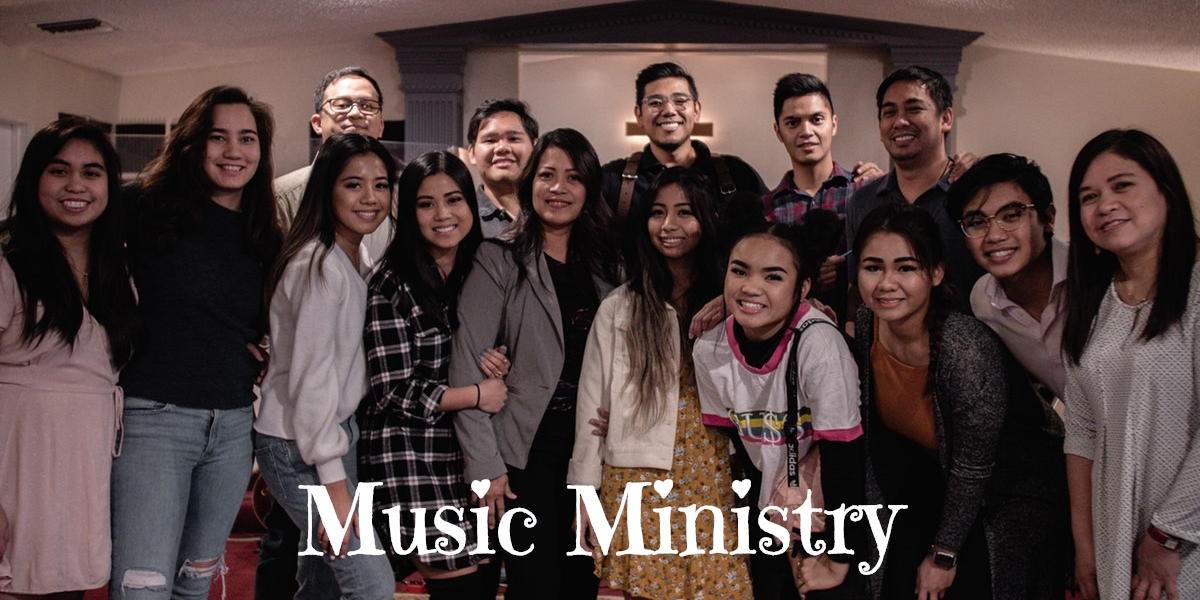 Fil-Am Church Music Ministry