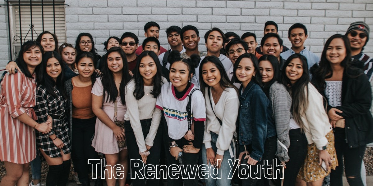 Fil-Am Church The Renewed Youth 01